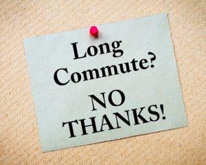nocommuting